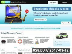 Miniaturka domeny pcdoc.pl