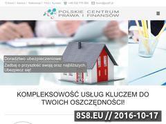 Miniaturka domeny pcpif.pl