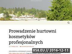 Miniaturka domeny www.pcplaneta.pl