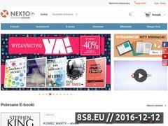 Miniaturka domeny pdf.nexto.pl