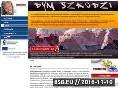 Miniaturka domeny pec.bytom.pl