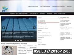 Miniaturka domeny www.pecet.org.pl