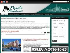 Miniaturka domeny pepeta.pl