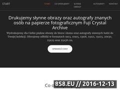Miniaturka domeny perfectfoto.pl