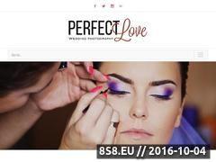 Miniaturka domeny www.perfectlove.pl