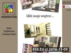 Miniaturka domeny perspektywastudio.pl