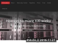 Miniaturka domeny pes2010.2ap.pl