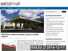 Miniaturka domeny petrol24.pl