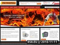 Miniaturka domeny www.petropol.info.pl
