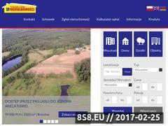 Miniaturka domeny pgn.szczecinek.pl