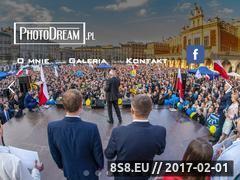 Miniaturka domeny photodream.pl
