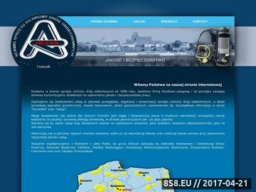 Zrzut strony AGPOL - sprzęt ochronny sprzęt filtracyjny