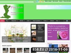 Miniaturka domeny piekna.informativo.pl