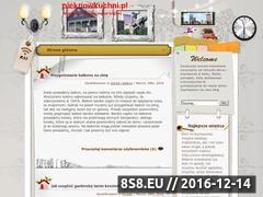 Thumbnail of Twoje AGD Baranowscy S.C. Website