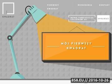Zrzut strony Wynajem dla studenta Łódź
