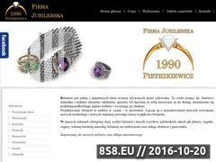 Miniaturka domeny www.pietrzkiewicz.com.pl