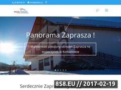 Miniaturka domeny pilsko.eu