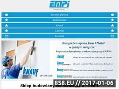 Miniaturka domeny pindak.com