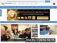 Miniaturka domeny pionki24.pl