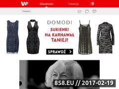 Miniaturka domeny piotrrubik.webpark.pl