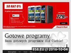 Miniaturka domeny piszemyprogramy.cba.pl