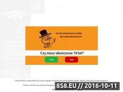 Miniaturka domeny pitnemiody.pl