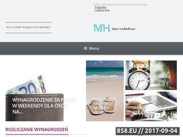 Zrzut strony PITWIN - Portal Innowacyjnego Transferu Wiedzy w Nauce