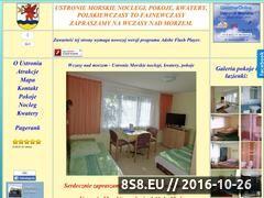 Miniaturka domeny www.piwko-ustronie.pl