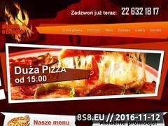 Miniaturka domeny pizzadziada.pl