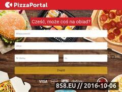 Miniaturka domeny pizzaprzezinternet.pl