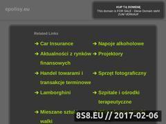 Miniaturka domeny pl.epolisy.eu
