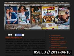 Miniaturka domeny www.plakaciarze.pl