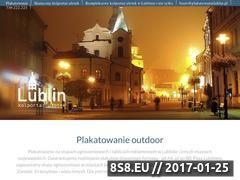 Miniaturka domeny plakatowanielublin.pl