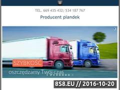 Miniaturka domeny plandeki-anmar.pl