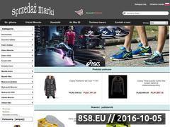 Miniaturka domeny www.plastycy.eu