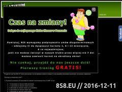Miniaturka domeny www.platinum-club.com.pl