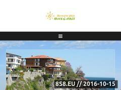 Miniaturka Pełne pięknych plaż miejsca na wczasy w Bułgarii (plazebulgarii.pl)