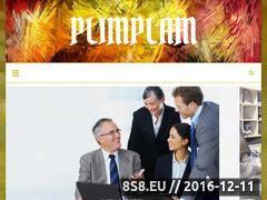 Miniaturka domeny plimplam.pl