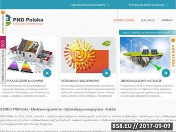 Zrzut strony Ogrzewanie domu - Pnd Polska