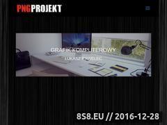 Miniaturka domeny pngprojekt.pl
