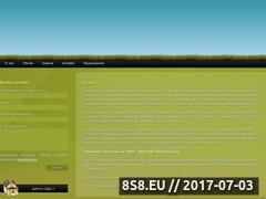 Miniaturka domeny www.pobierowo-wakacje.pl