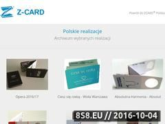 Miniaturka domeny pocketmedia.pl