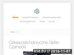 Miniaturka domeny www.poczytac.pl