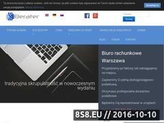 Miniaturka Biuro rachunkowe Warszawa/Piaseczno - BERATER Sp. z o.o. (podatkowe.com.pl)