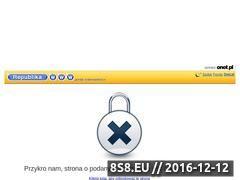 Miniaturka domeny www.podnosnikilubin.republika.pl