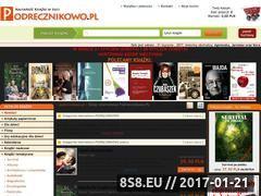 Miniaturka domeny www.podrecznikowo.pl