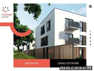 Zrzut strony Nowe mieszkanie w stanie deweloperskim na sprzedaż w Poznaniu