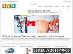 Miniaturka domeny pogotowie-hydrauliczne.pl
