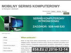 Miniaturka domeny www.pogotowieipomockomputerowa.cba.pl