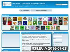 Miniaturka domeny pograjmy.webd.pl